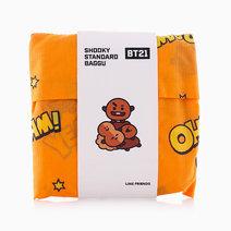 Shooky Standard Baggu by Line Friends