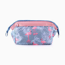 Floral Cosmetic Cube Pouch by The Closet Space Savers Company