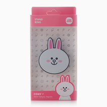 Cony Stand Ring by Line Friends