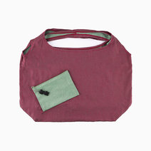 Tote Bag Marquette Collection - Royal Eggplant by BABI