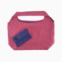Tote Bag Marquette Collection - Berry Wrong by BABI