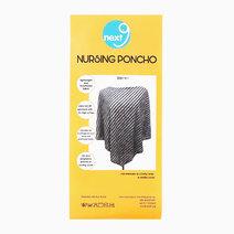 Nursing Poncho by Next9