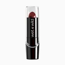 Silk Finish Lipstick by Wet n' Wild