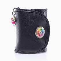 Air.Port Black Mesh Bag by Beauty Blender