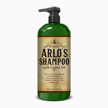 Arlo's Shampoo with Castor Oil (1L) by Arlo's Men Care
