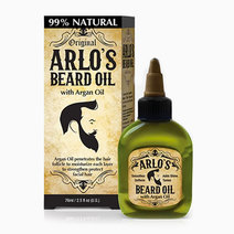 Arlo's Beard Oil Argan Oil (2.5oz)  by Arlo's Men Care