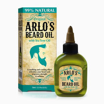 Arlo's Beard Oil Tea Tree Oil (2.5oz) by Arlo's Men Care