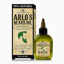 Arlo's Beard Oil Rid the Itch (2.5oz) by Arlo's Men Care