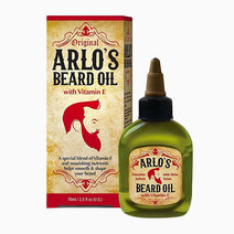 Arlo's Beard Oil Vitamin E (2.5oz) by Arlo's Men Care