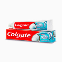 Colgate Active Salt Natural Toothpaste (180g) by Colgate