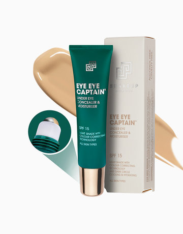 Eye Eye Captain Concealer by Shakeup Cosmetics
