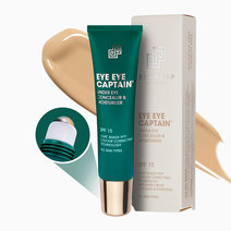 Eye Eye Captain Under Eye Concealer & Moisturiser by Shakeup Cosmetics