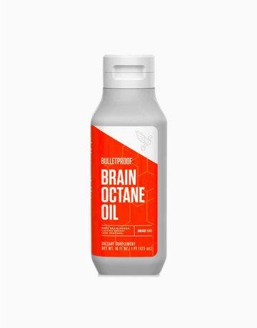 Brain Octane Oil (16oz) by Bulletproof
