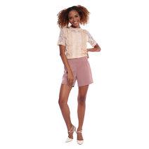 Emma Lace Top by Pink Lemon Wear