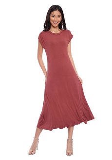 Shanti Dress by Toppicks Clothing