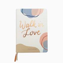 Walk in Love Planner by Love & Light Co.
