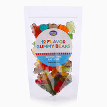 12 Flavor Gummy Bears (200g) by Candy Corner