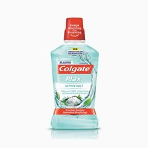 Colgate Plax Active Salt Mouthwash (500ml) by Colgate