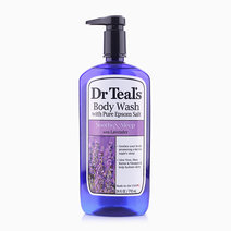 Pure Epsom Salt Body Wash With Lavender by Dr. Teal's