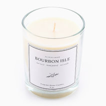 Travel Collection: Bourbon Isle Soy Candle (6oz) by Fragrant Home Candles