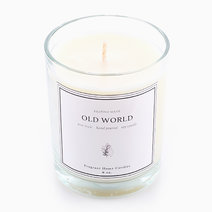 Old World Soy Candle (6oz) by Fragrant Home Candles
