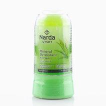 Aloe Vera Deodorant (80g) by Narda