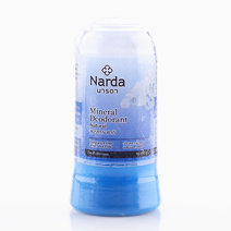 Mineral Deodorant (80g) by Narda