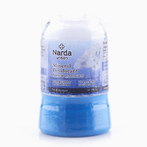 Mineral Deodorant (45g) by Narda