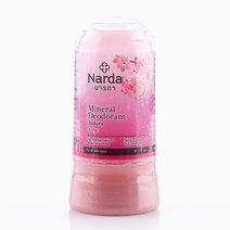 Mineral Deodorant in Sakura (80g) by Narda