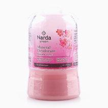 Mineral Deodorant in Sakura (45g) by Narda