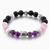 Fusion Buddha Diffuser Bracelet by Stones for the Soul