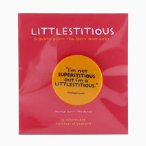 Littlestitious Pin by allyrocero