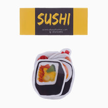 Sushi Sticker Pack by allyrocero