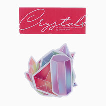 Crystals Sticker Pack by allyrocero