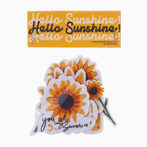 Hello Sunshine Sticker Pack by allyrocero