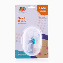 Nasal Cleaner by Orange and Peach