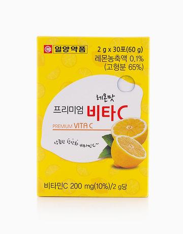 Premium Vita C Lemon (1 Pack x 30ea) by Il-yang Pharm