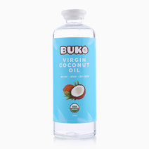 Organic Virgin Coconut Oil (500ml) by Buko Foods