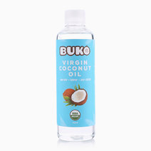 Buko Organic Virgin Coconut Oil (250ml) by Buko Foods