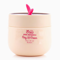 Pink Moscato Day Cream by Bioskin Coco