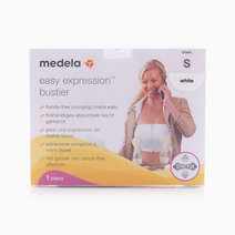 New Easy Expression Bustier in White by Medela