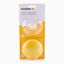 Contact Nipple Shields by Medela