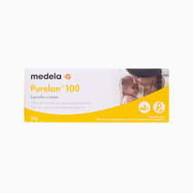 PureLan 100 Nipple Cream (37g) by Medela