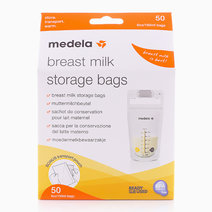 Breast Milk Storage Bags 50s by Medela