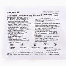 Colostrum Container (35ml) by Medela