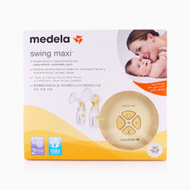 Swing Maxi Double Electric Breast Pump by Medela