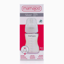 PP Feeding Bottle (250ml) by Mamajoo
