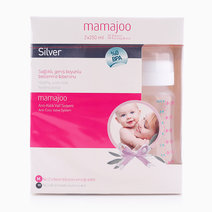 PP Bottles Twin (250ml) by Mamajoo