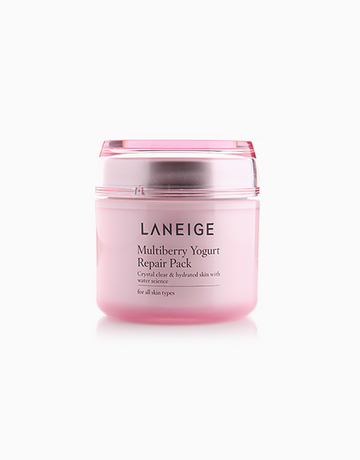 Multiberry Yogurt Repair Pack by Laneige