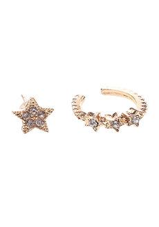 Quinn Earrings by Chichii